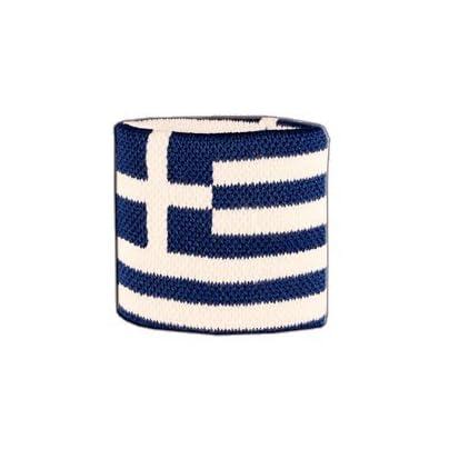 Digni reg Greece Wristband sweatband Estimated Price £3.95 -
