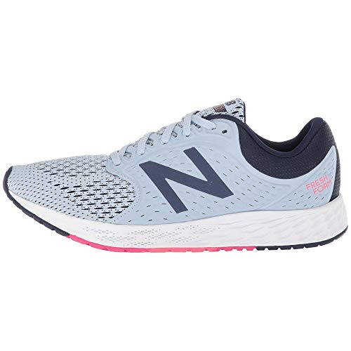 (ニューバランス) New Balance レディース ランニング?ウォーキング シューズ?靴 Fresh Foam Zante v4 [並行輸入品]