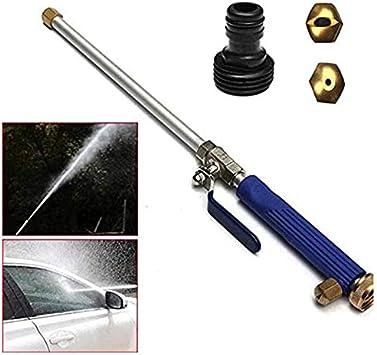 High Pressure Power Washer Water Spray Gun Nozzle Wand Garden Hose Spare Parts