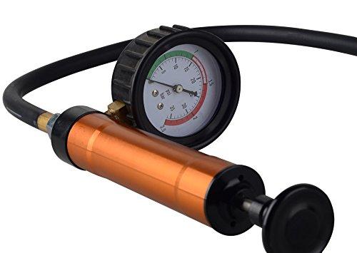 DA YUAN 14 pcs Automotive Cooling System Radiator Pressure Tester Kit by DA YUAN (Image #3)