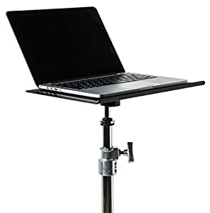 """Tether Table Aero for the MacBook Pro 15"""" - Black"""