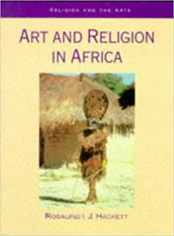 Art and Religion in Africa (Religion & the Arts)