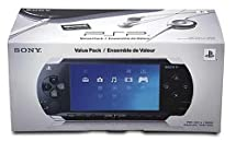 PlayStation Portable (PSP) Value Pack