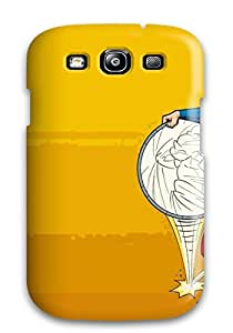 Defender Case With Nice Appearance (cartoon) For Galaxy S3