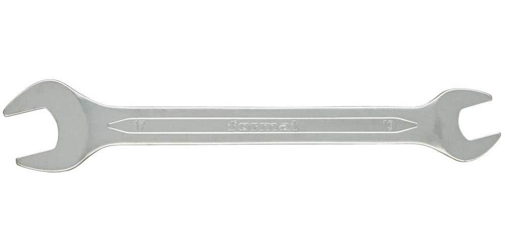 DIN3110 8 x10 mm FORMAT Doppelmaulschl