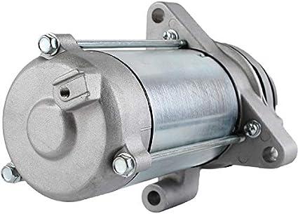 Arrowhead Starter Motor SMU0391 Honda GL1800A Gold Wing 2003 31200-MCA-003