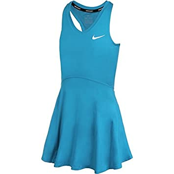 unique design high quality quality design Nike Mädchen Tenniskleid - S: Amazon.de: Sport & Freizeit
