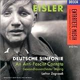 Deutsche Sinfonie (coll. Entartete Musik)
