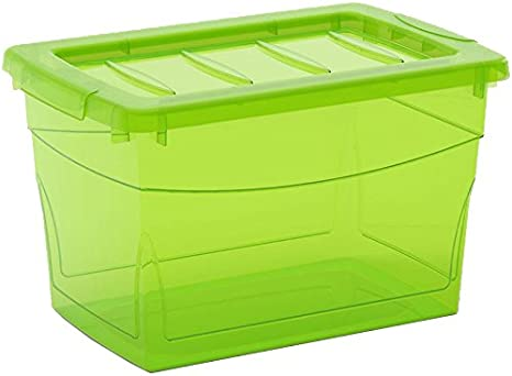 38,5X25,5X23,5H Verde Kis Omnibox S