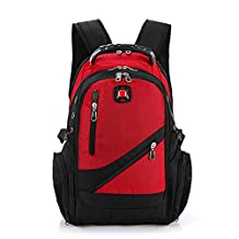 Swiss Army Backpack Polyester Bag Men's Travel Bag Fashion Man Backpack Men Computer Packsack Gentleman Backpacks