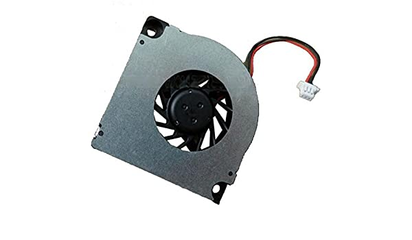 For Toshiba GDM610000312 CPU Fan