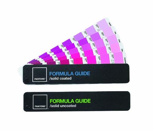 Formula Guide: Coated & Uncoated