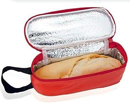 Borsa termica per pranzo portapanino porta panino per panino