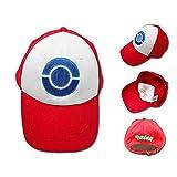 Ash-Ketchum-Hat-Cap-Three-Caps-Set-for-Cosplay