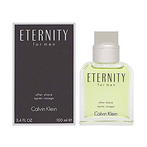 Eternity After Shave for Men, 3.4 Oz by Eternity After