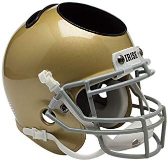 NCAA Notre Dame Fighting Irish Helm Schreibtisch Caddy