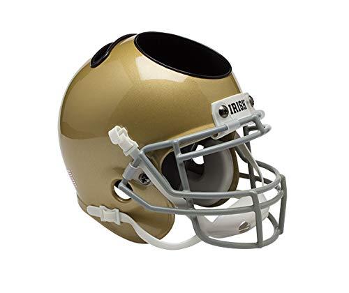 Football Notre Dame Helmets - NCAA Notre Dame Fighting Irish Helmet Desk Caddy