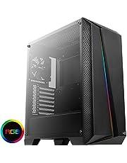 Aerocool - Caja de Ordenador para PC