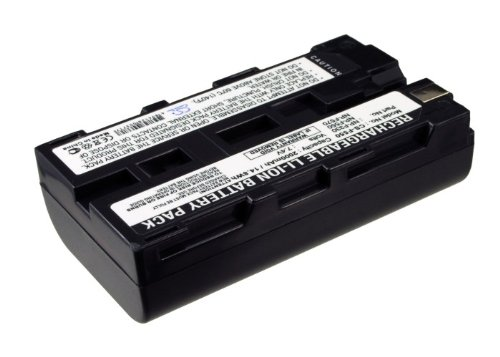 Cameron Sino Rechargeble Battery for Sony ccd-tr11 (2000 mAh)   B01H544I24
