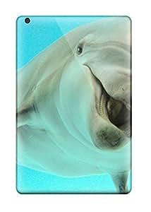 New Artistic Dolphin Yunus Tpu Case Cover, Anti-scratch CaseyKBrown Phone Case For Ipad Mini/mini 2