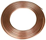 TUBE COPPER L 1/2'' X 60' COIL OF 60'