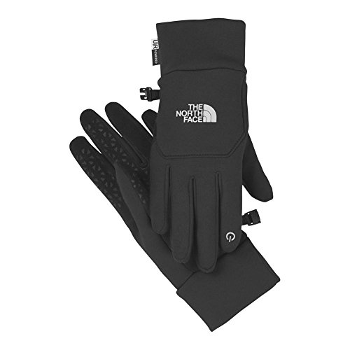 The North Face Damen Handschuhe Etip, schwarz, M, T0A7LPJK3