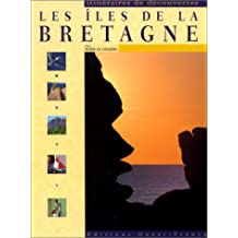 Les Îles de la Bretagne