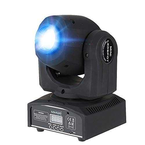 100W Led Moving Head Spot Light in US - 9