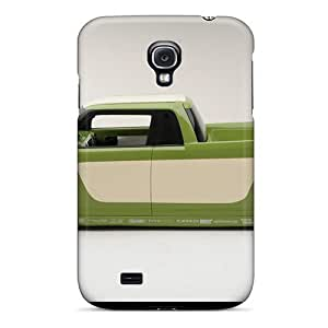 Jeffrehing Premium Protective Hard Case For Galaxy S4- Nice Design - Scion Xb Tuner 2009