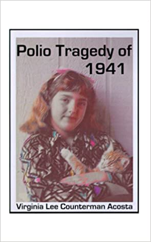 Book Polio Tragedy of 1941