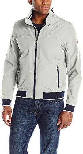 Tommy Hilfiger - Cazadora para hombre varios bolsillos: Amazon.es: Ropa y accesorios
