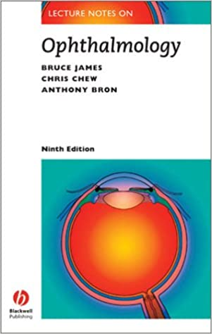 Lecture Notes Ophthalmology 10th Edition Pdf