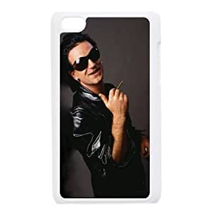 iPod Touch 4 Case White U2 nuly