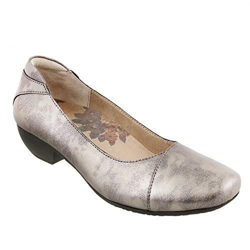 Footwear Pewter Casual Debut Taos Women's Slip On PdqxzBx