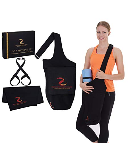 ZengPerformance Carrier Carabiner Absorbent Pain Relieving product image