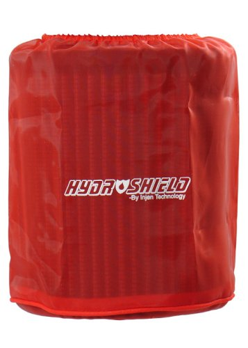 Injen Technology X-1037RED Red Hydro-Shield Pre-Filter