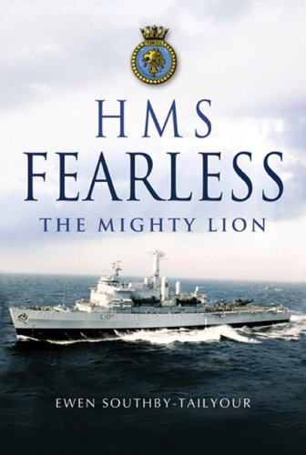 Download HMS Fearless pdf