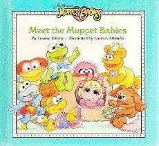 Jim Henson Muppet Babies - Meet the Muppet Babies/9024-2 (Can You Imagine Series)