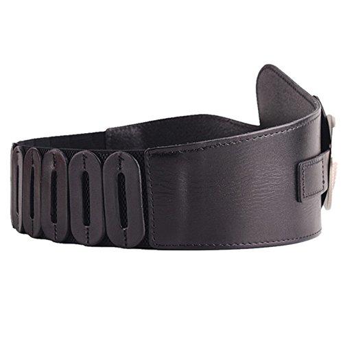 Cintura Abbottonata Con Ampia Per Pelle L'uso Yliansong Gonna In Elastica Donna Quotidiano Abbinata gzw4rq6gx
