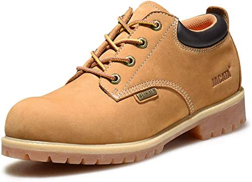 Men's LowCut or Mid Cut Work Boots