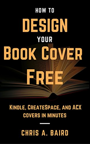 how to design a book cover - 2