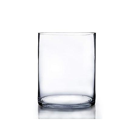 Amazoncom Wgv Internatonal Large 8 Inch X 12 Inch Clear Glass