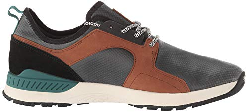 green Uomo sneaker Etnies Cyprus Scw Black brown Scarpe 0pUqwS