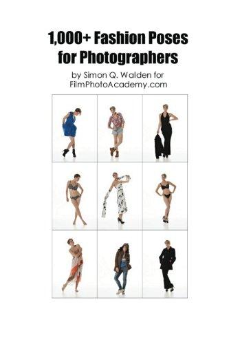 1000 poses - 3