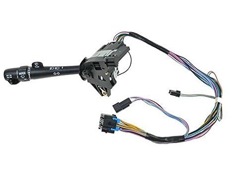 Nueva intermitente palanca Multi Función limpiaparabrisas regulador de interruptor de control de crucero de IMPALA: Amazon.es: Coche y moto