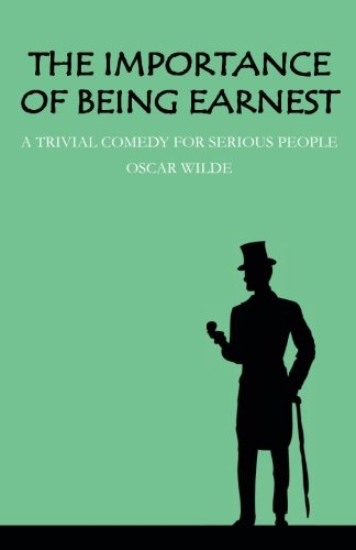 Discuss The Importance of Being Earnest as a critique of Victorian society.