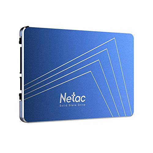 Netac N600S 2.5 inch SSD Hard Disk Drive SATA 3.0 Solid State Drive (1TB) from Extolgyy
