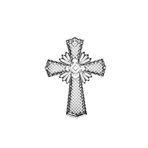 Waterford Crystal Cross Ornament #40034805