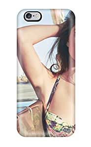 Best 9858469K64552717 Design High Quality Selena Gomez Instyle Magazine Cover Case With Excellent Style For Iphone 6 Plus