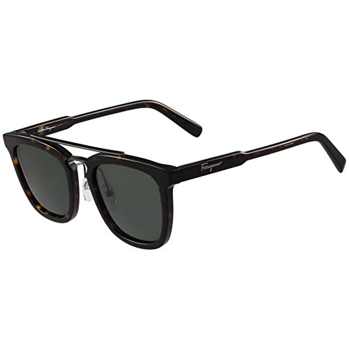 Sunglasses FERRAGAMO SF844S 214 TORTOISE (214 Sunglasses)